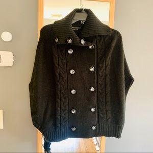 BCBG Maxazria Knitted Vest